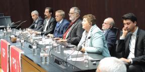 Konferenz vom 11. September 2019 im Bundeshaus in Bern